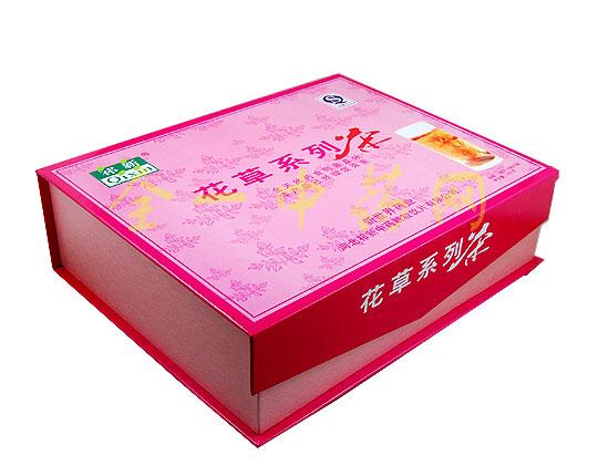 礼盒装花茶