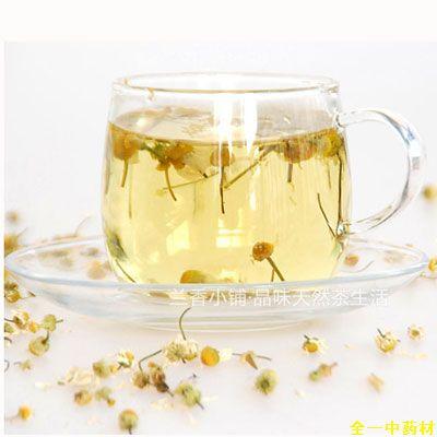 决明子茶的功效与作用_洋甘菊茶,洋甘菊花水,洋甘菊功效-全一中药网